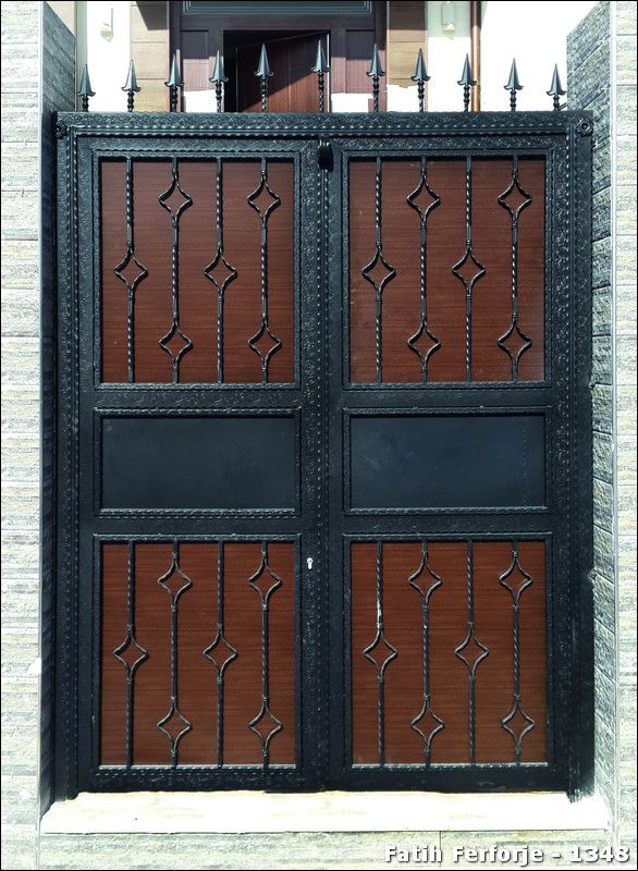 1348 - Kodlu Ferforje Uygulama