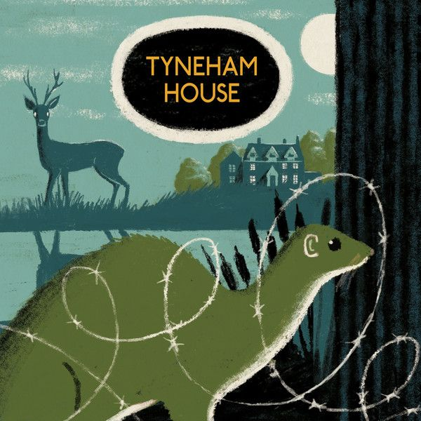 Tyneham House - Tyneham House (Vinyl) at Discogs