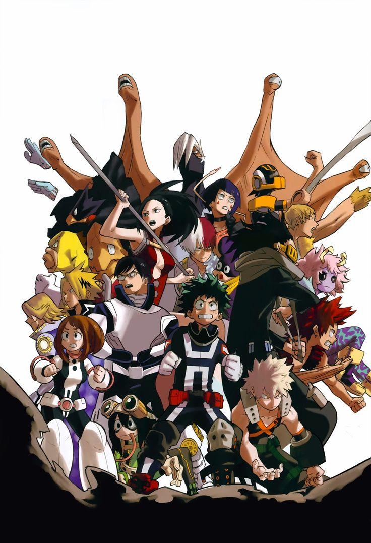Image Result For Anime Wallpaper High Qualitya