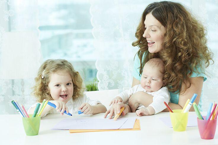 Maternity Nanny - International Nanny Agency - Household and Domestic Staff