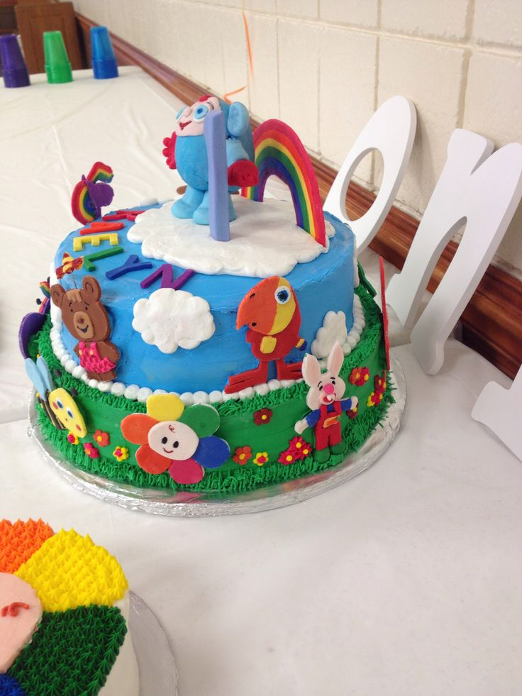 first tv birthday cakes 2nd birthday birthday ideas baby boy babies ...