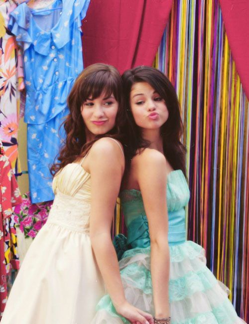 Princess protection program❤️ @hopenicole7