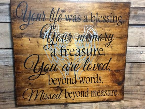25 Best Ideas About In Loving Memory On Pinterest