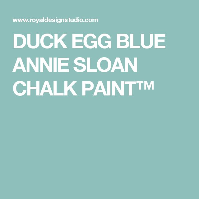 Chalk Painted Kitchen Cabinets 2 Years Later: 17 Best Ideas About Duck Egg Kitchen On Pinterest