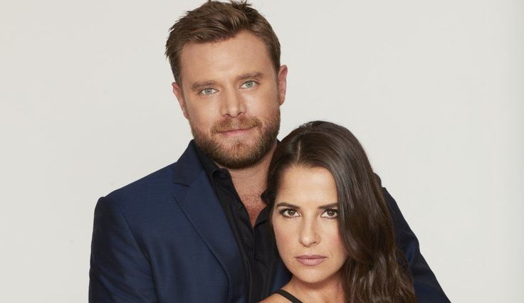 'General Hospital' Spoilers: Billy Miller And Kelly Monaco Romance Confirmed On 'DWTS' Tonight?