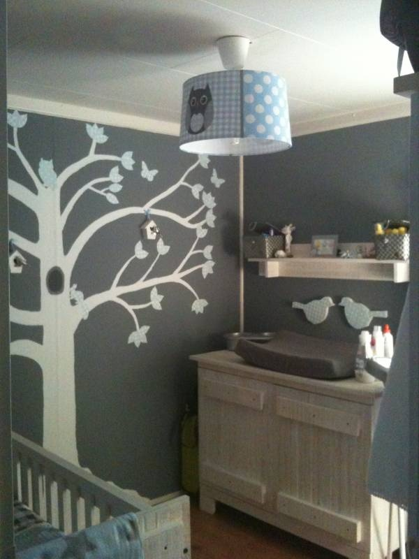 238 best ~babykamers~ images on pinterest, Deco ideeën
