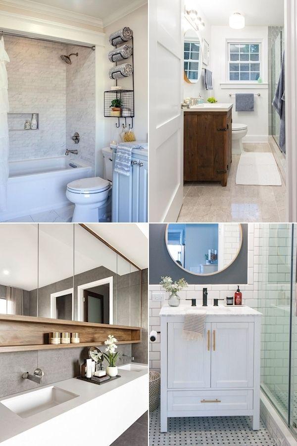 Teal Bathroom Set Spring Bathroom Decor Cute Bathroom Themes In 2020 Classic Bathroom Design Bathrooms Remodel Classic Bathroom