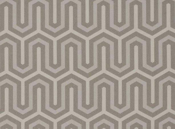 Iznik Chalk | Iznik | Geometric Prints | Kirkby Design | Durable High Performance Fabrics