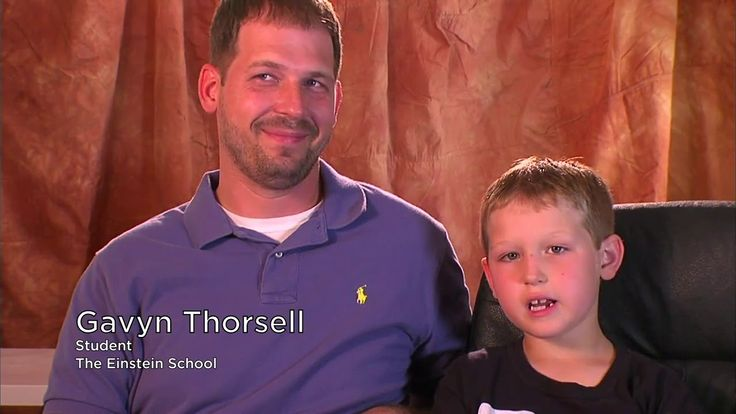 A change for my entire family - Dyslexia's REAL Superpower unleashed! - YouTube