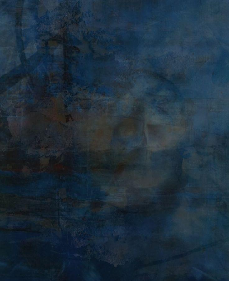 Art by georg H. Monrad-Krohn. From 2012-2014.