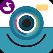 PRODUKTION: Chatterpix er en gratis app, der kan få alt til at tale... Tag et billede, tegn en mund og optag. Den minder meget om Morfo. Forskellen er, at der ikke sættes øjne på i denne app.