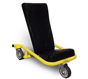 Model 112 TaskMaster Mechaincs Creeper   Desk Chair Design ...