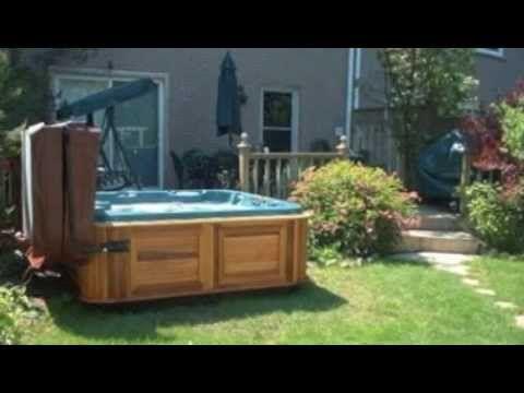▶ Customer Hot Tub Photos - A Slideshow   Arctic Spas - YouTube