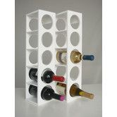 Found it at Wayfair.ca - Rutherford 5 Bottle Tabletop Wine Rack