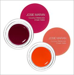 Josie Maran Coconut Watercolor Cheek Gelée, $22