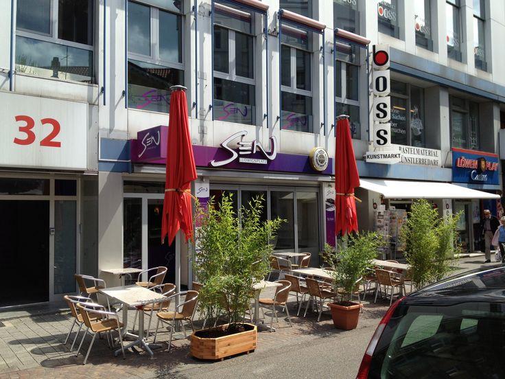 Kommödchen Restaurant Karlsruhe Karlsruhe, Germany Pinterest - grimm küchen karlsruhe