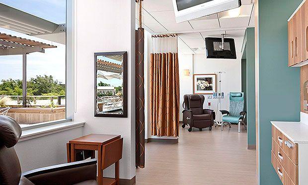 TK&A Architects - Duke Medicine