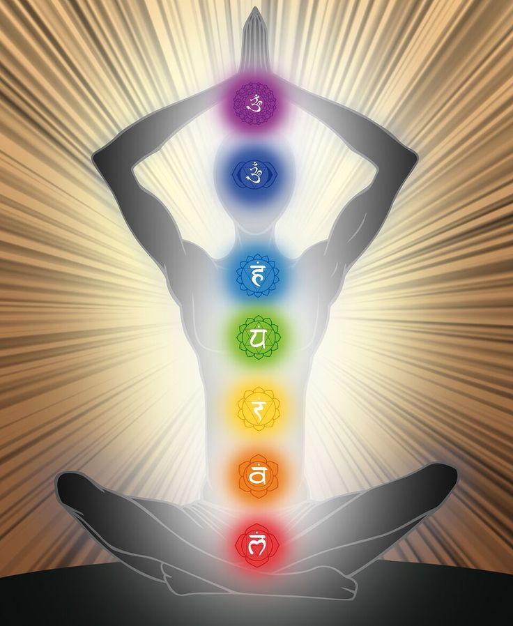 Reclaim perfect health, renew your love and passion for life. #chakra #energy #meditation #harmony #balance #positivity #powerthoughtsmeditation
