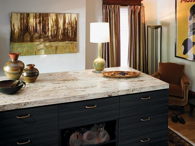Formica 180fx New Colors The Look Of Granite And Stones
