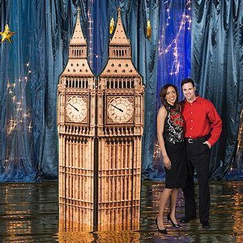 Around the World Prom Theme | travel the world prom theme bigben Travel the World Prom Theme Vintage ...