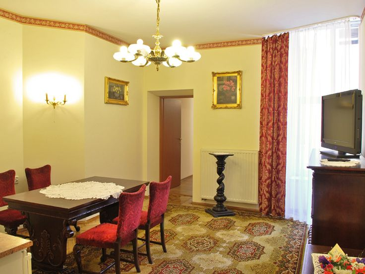 Apartments for Stag Do in Krakow http://partykrakow.co.uk/stag-weekends-krakow/accommodation/3-star-apartments/