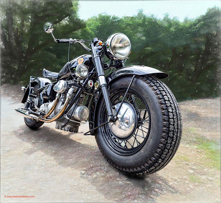 1951 Sunbeam 500cc - Epping Forest Bikers