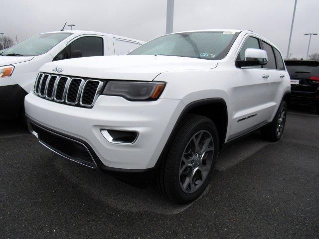 2020 Jeep Grand Cherokee Limited Jeep Grand Cherokee Jeep Grand Cherokee Limited Grand Cherokee Limited