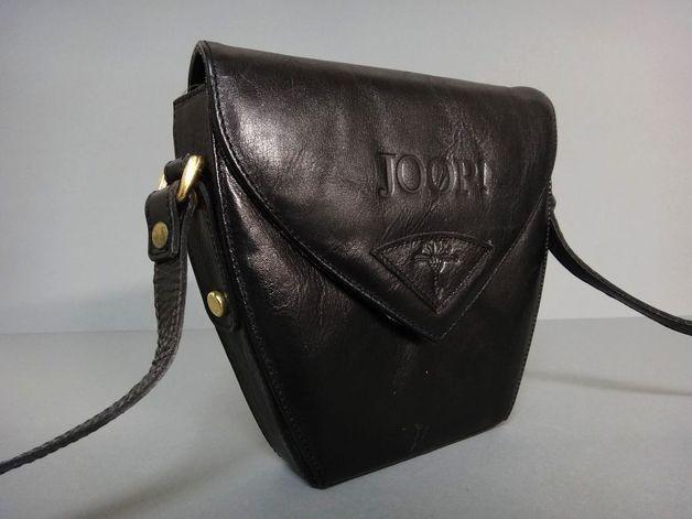 Vintage Handtaschen Joop Handtasche Leder 18 Euro
