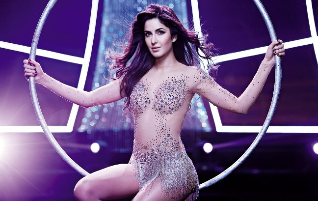 Love the sequin placement  'Dhoom 3' Sets Bollywood Box Office Records With  Million Worldwide