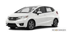 2016 Honda Fit www.normreeveshondairvine.com