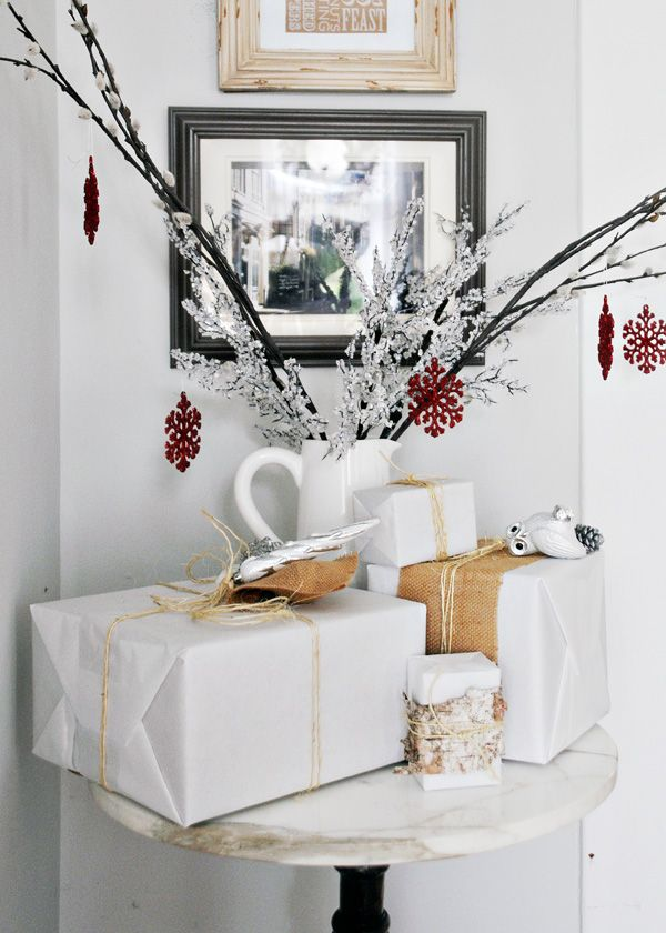 find this pin and more on elegant christmas decor - Elegant Christmas Decor