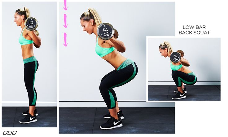 Build A Booty with Base Body Babes - Move Nourish Believe