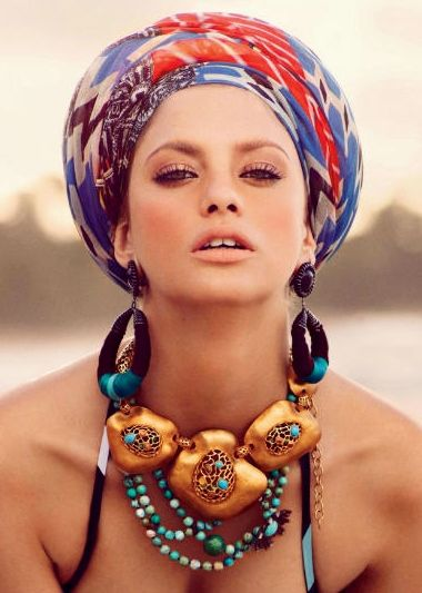 Bohemian Fashion | Bohemian Style
