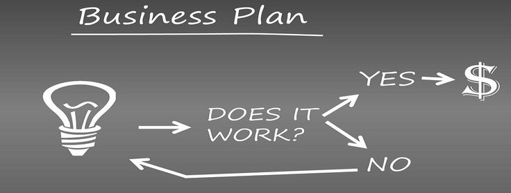 How to Write Your First Business Plan | Interaction Design Foundation