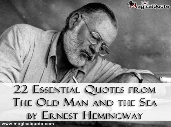 Quote From Old Man And The Sea: 92 Best Blog Images On Pinterest