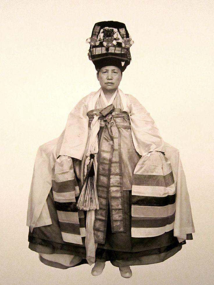Tibet Female Shaman Robes
