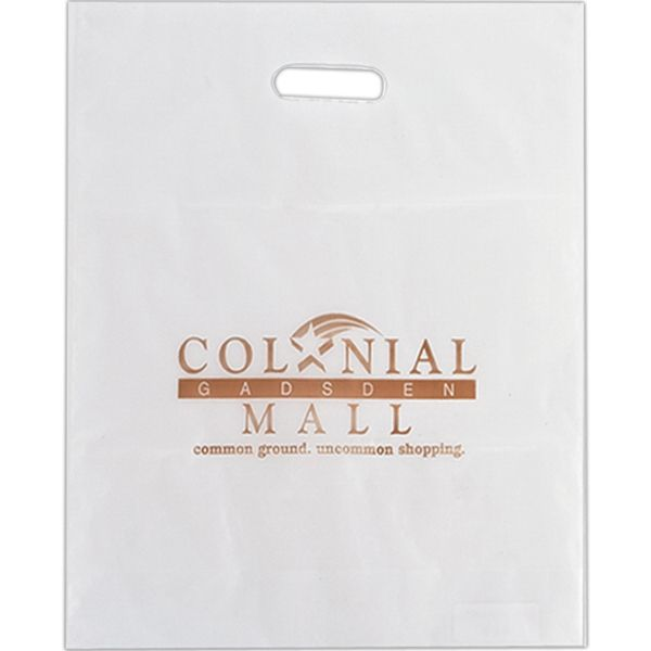 Pin On Frosted Plastic Bags With Your Brand Logo