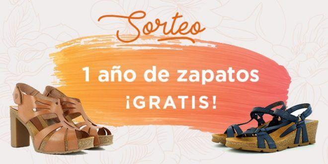 Sorteo de un año de zapatos Yokono #sorteo #concurso  http://sorteosconcursos.es/2017/04/sorteo-an%cc%83o-zapatos-yokono/