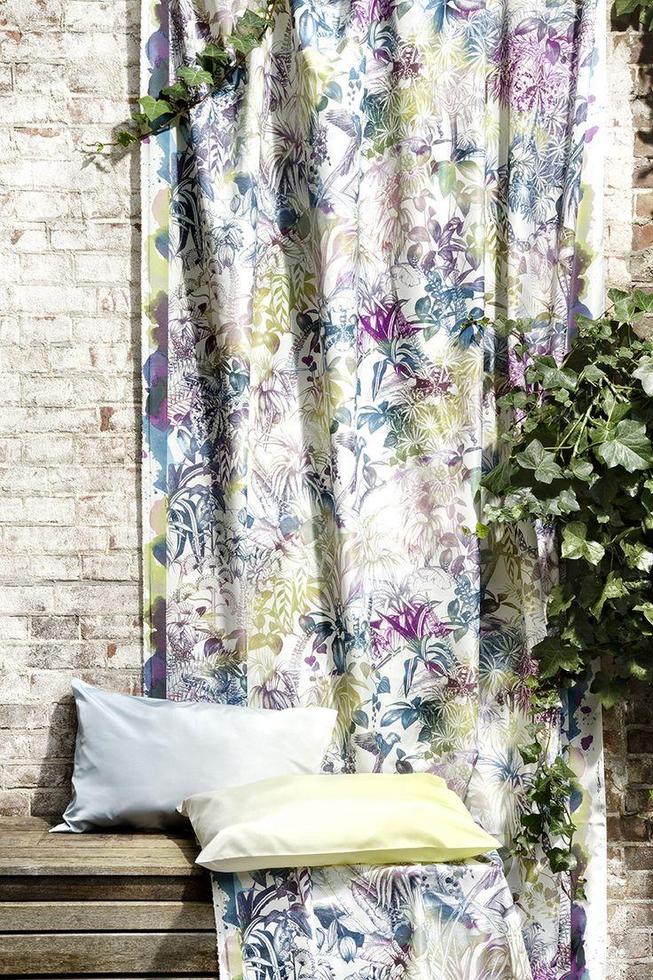 16 best christian fischbacher images on pinterest blinds. Black Bedroom Furniture Sets. Home Design Ideas
