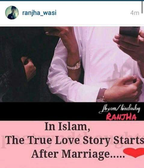 Halal Love ♡ ❤ ♡ Muslim Couple ♡ ❤ ♡. . Follow me here MrZeshan Sadiq