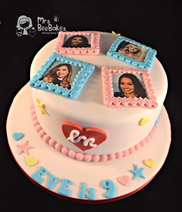 125 Best Children's Birthday Cakes Images On Pinterest