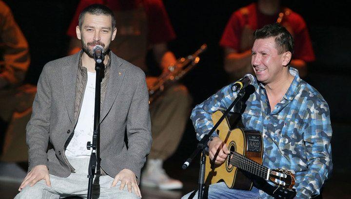 Музыканты поп-группы «Уматурман» стали послами World Cup-2018 | 24инфо.рф