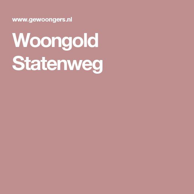 Woongold Statenweg