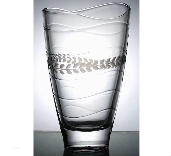 #Vase #Cristal #Ocean