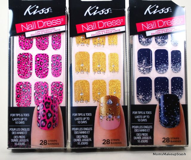24 best cheapskate cosmetic images on Pinterest   Kiss nails ...