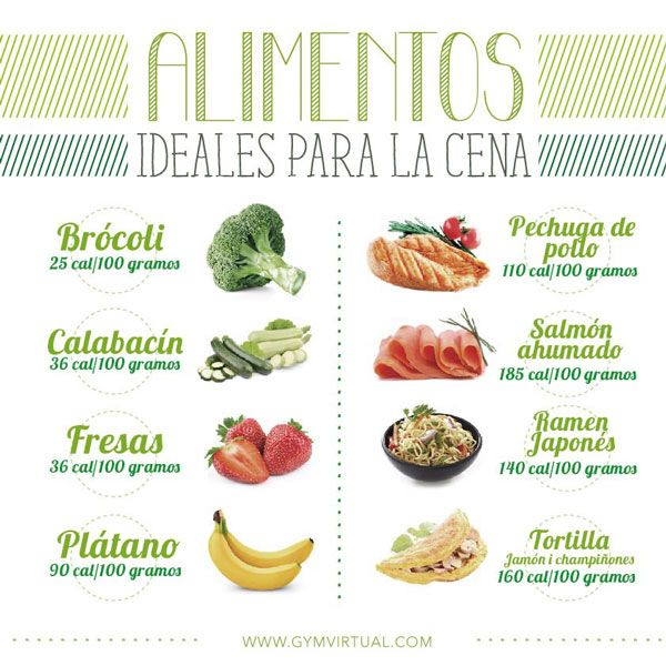 72 best images about nutricion on pinterest tes health - Que cenar para perder peso rapido ...