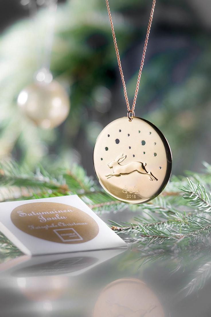 Fairy tail Christmas, new collection started by Marja Arola