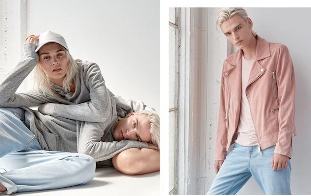 Il noto brand USA presenta una collezione di abbigliamento basic di alta gamma unisex. Arriva in store la collezione Guess Unisex His & Hers. Di tendenza in questo ultimo periodo è lo stile unisex, valido per lei e per lui indifferentemente. Guess presenta la sua nuova collezione che comprende capi in jeans, t-shirt, blazer e …