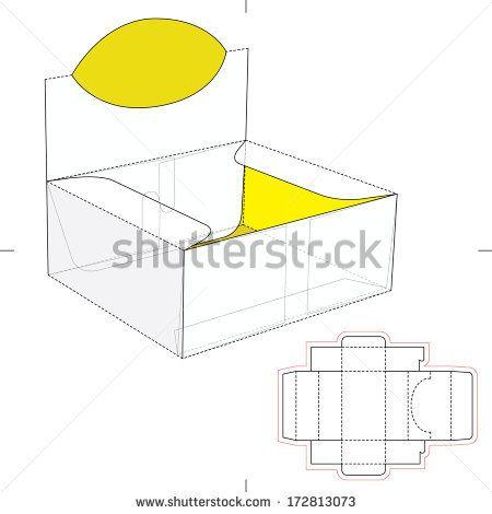 box layout vector 3