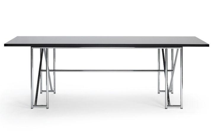 17 best images about dinner tables dining tables. Black Bedroom Furniture Sets. Home Design Ideas